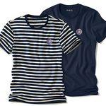 4er Pack Herren T-Shirts bei Tchibo für 20,40€ (statt 30€)