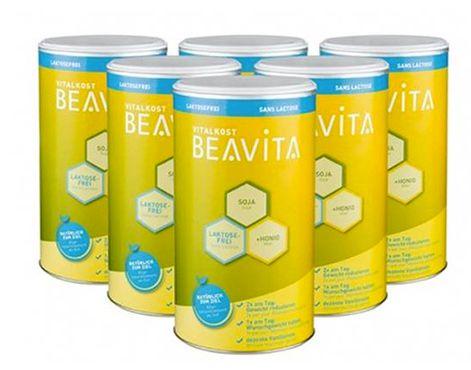3kg Beavita Vitalkost laktosefrei Pulver für 19,95€ (statt 92€)   MHD April 2017!