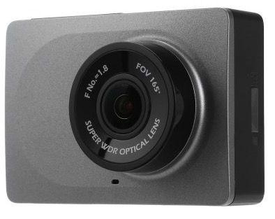 Xiaoyi YI Full HD Dashcam für 55,75€ (statt 70€)