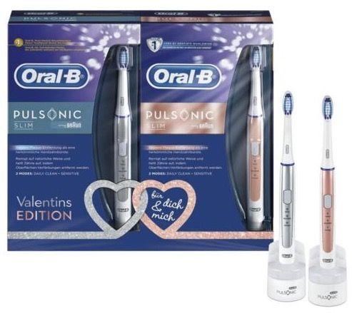 Bildschirmfoto 2017 02 03 um 08.04.30 Oral B Pulsonic Slim   Doppelpack Zahnbürsten für 69€ (statt 81€)