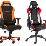 Günstige Gaming-Bürostühle bei Alternate – z.B. DXRacer Iron für 274€ (statt 349€)