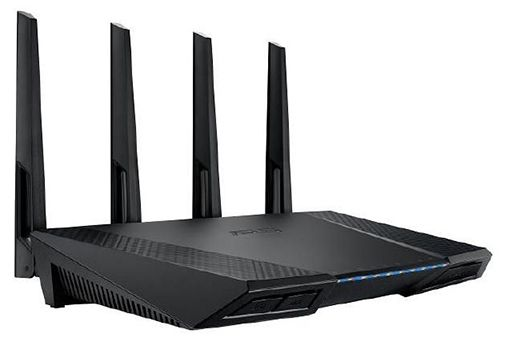 Asus RT AC87U Dualband Gigabit Router für 144,90€ (statt 190€)