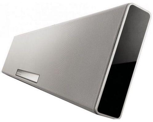 Loewe Individual Sound Projector SL in Weiß Hochglanz für 299€ (statt 549€?)