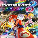Nintendo Switch Mario Kart 8 Deluxe für 48,44€