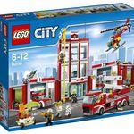 20% Rabatt auf Lego Artikel bei Karstadt – z.B. Vulkan-Forscherstation ab 58,39€ (statt 74€)