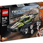 Lego Technic – RC Tracked Racer für 63,99€ (statt 73€)