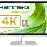 Hanns-G HU282PPS – 28 Zoll 4K Monitor für 333€ (statt 387€)