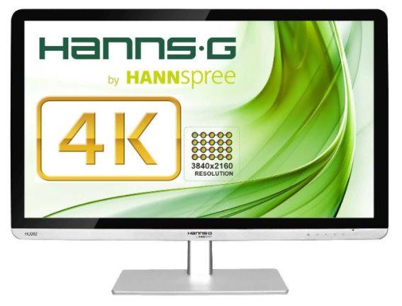 Hanns G HU282PPS   28 Zoll 4K Monitor für 333€ (statt 387€)