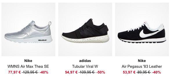 Urban Fashion Sale + 15% Gutschein bei HHV   z.B. Nike Roshe Daybreak NM für 52€ (statt 65€)