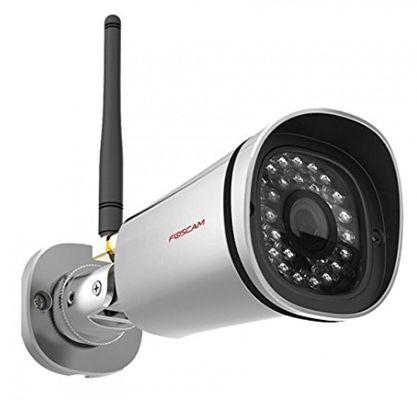 Foscam FI9900P Full HD IP Kamera für 86,99€ (statt 107€)