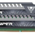 Patriot Viper 4 16GB Kit DDR4-2133 für 95€ (statt 110€)