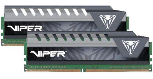 Patriot Viper 4 16GB Kit DDR4 2133 für 95€ (statt 110€)