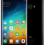 Xiaomi Mi Note 2 – 5,7 Zoll mit 128GB + 6GB Ram für 290,19€ (statt 363€)