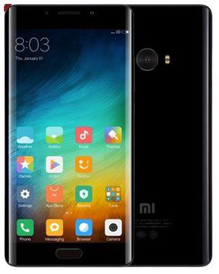 Xiaomi Mi Note 2   5,7 Zoll mit 64GB + 4GB Ram für 222,71€ (statt 318€)