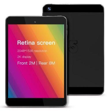 FNF Ifive Mini 4S   7,9 Zoll Tablet mit 32GB für 91,83€ (statt 133€)
