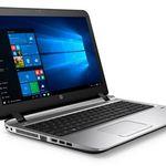 Bis zu 150€ Rabatt auf HP Notebooks bei cyberport – z.B. HP ProBook 450 G3 für 608,99€ (statt 679€)