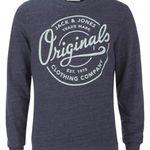 Jack & Jones Men's Originals Tones Sweatshirt für 15,04€ (statt 24€) – nur L oder XL!