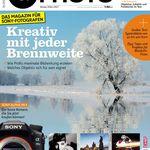 4 Ausgaben Alpha-Photo für 29,90€ + gratis Kapako K-30 Fototasche (Wert 60€)
