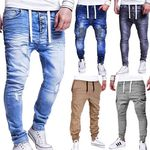 MT Styles Jogg-Jeans oder Chino-Jogger für je 24,90€ (statt 35€)