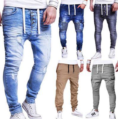 MT Styles Jogg Jeans oder Chino Jogger für je 24,90€ (statt 35€)
