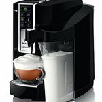 Tchibo Saeco Cafissimo Latte Kapselmaschine für 97,99€ + 200 Payback Punkte (statt 199€)