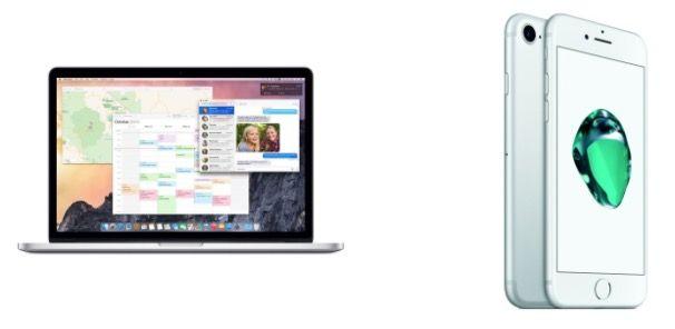 TOP! 10% Rabatt auf Apple Macbooks, iPhones, iPads etc.   z.B. Apple iPad Pro 9.7 128GB 4G refurb. für 755,10€ (statt 870€)