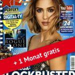 TV Movie Jahresabo mit effektiv 0,20€ Gewinn dank 60€ Gutschein