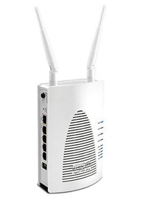 Vorbei! Draytek Vigor 2120n Plus WLAN Router für 43,78€ (statt 148€)