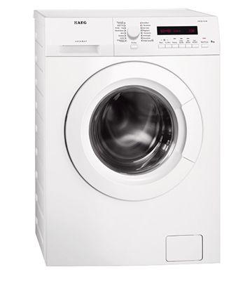 AEG L73480FL Waschmaschine mit 8kg & A+++ für 338,90€ (statt 459€)