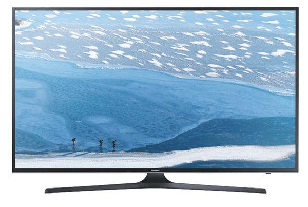 Samsung UE65KU6079   65 Zoll UHD Fernseher mit Triple Tuner für 986€ (statt 1.128€)