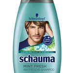 4er Pack Schauma Men Mint Fresh Shampoo je 400ml ab 3,96€ – nur für Primer interessant