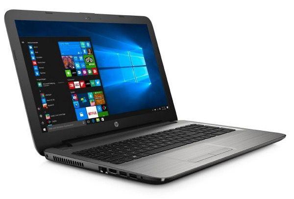 HP 15 ay116ng   15 Zoll Full HD Notebook mit i5 + 256GB SSD + WIn 10 für 444€(statt 502€)
