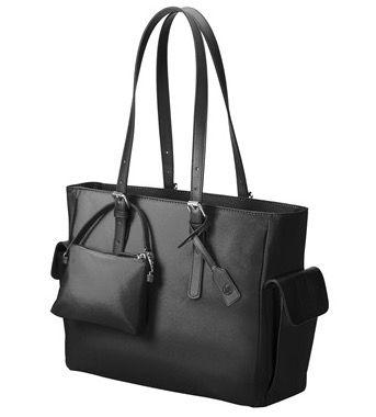 HP Tasche für Damen (Schwarz oder Rot) für 27,49€ (statt 42€)