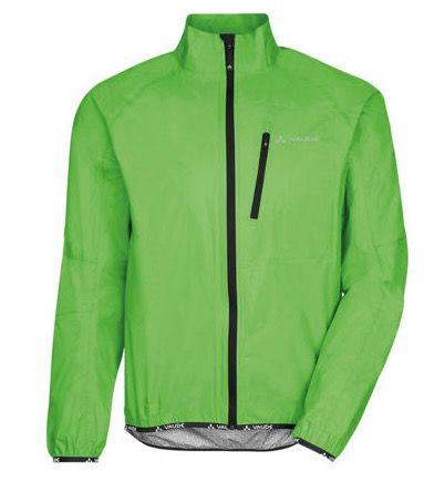 Vaude Drop Jacket III Herren Regenjacke für 49,90€ (statt 69€)