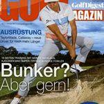 12 Ausgaben vom GOLFmagazin für effektiv 5,80€