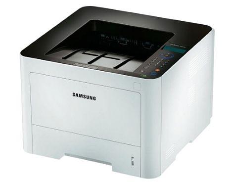 Ausverkauft! Samsung ProXpress M4025ND Mono Laserdrucker für 88,50€ (statt 245€)