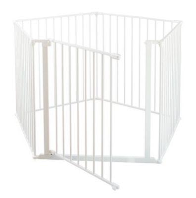 Baby Dan Flex XXL Raumteiler für 79,99€ (statt 118€)