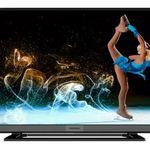 Grundig 32VLE5520BG – 32 Zoll Full HD Fernseher für 219,99€ (statt 278€)