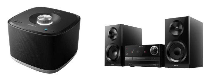 Philips Multiroom Bundle für 293,99€ (statt 375€)   Lautsprecher & Komplettsystem