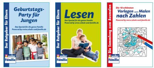 Gratis! Über 40 PDFs als Download bei Schule & Familie   Malvorlagen, Lernmaterial uvm.