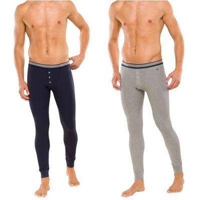 Schiesser Herren Unterhose lang für 17,95€ (statt 23€)