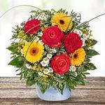 Last Minute Valentins-Rabatt mit 15% bei LIDL Blumen + VSK-frei