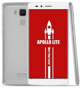 Vernee Apollo Lite   5,5 Zoll Dual SIM Smartphone mit 4GB Ram + 32GB für 134,78€ (statt 169€)