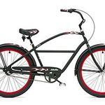 Electra RatRod 3i – 26 Zoll Cruiser-Fahrrad für 330€ (statt 499€)