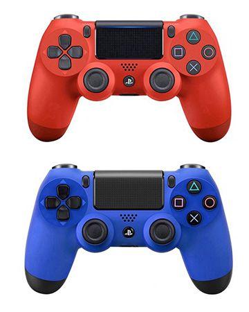 Sony Playstation 4 Dualshock 4 V2 Controller (versch. Farben) ab 46,84€