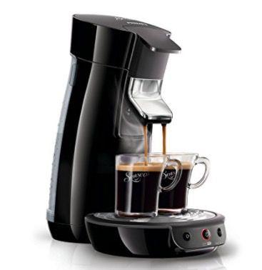 Philips Senseo HD7825/60 Viva Café Kaffeepadmaschine für 49,99€ (statt 66€)