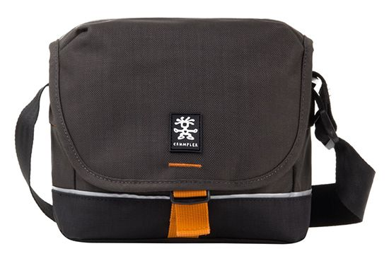 Crumpler Proper Roady 2000 Kameratasche für 35€ (statt 49€)
