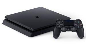 PlayStation 4 Slim 500GB ab 215,91€ (statt 261€)