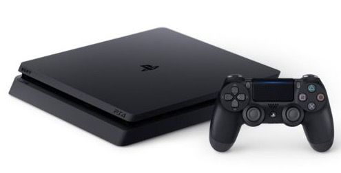 PlayStation 4 Slim 500GB ab 199€ (statt 255€)