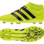 adidas Ace 16.1 Primeknit FG Herren Fußballschuhe für 87,45€ (statt 101€)